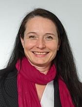 Ingrid Huttary