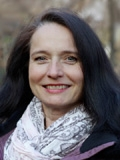 NLP Trainerin Berlin Ingrid Huttary