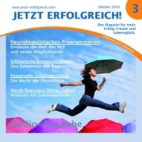 Audio JETZT ERFOLGREICH! 3