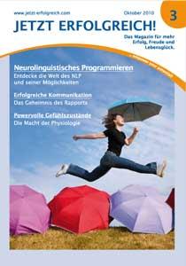 Cover JETZT ERFOLGREICH! 3
