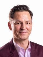 NLP Trainer Bremen - Joerg-Friedrich Gampper