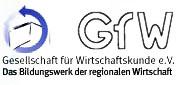 Gesellschaft für Wirtschaftskunde e. V. Logo