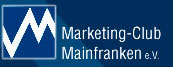 Marketing-Club Mainfranken e. V. Logo