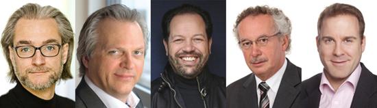 Modelling-Experte Ralf Stumpf mit vier Top-Trainern