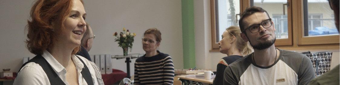 Teilnehmer NLP Seminar