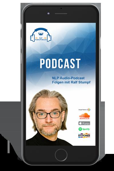Podcast Folgen über Modelling mit Ralf Stumpf