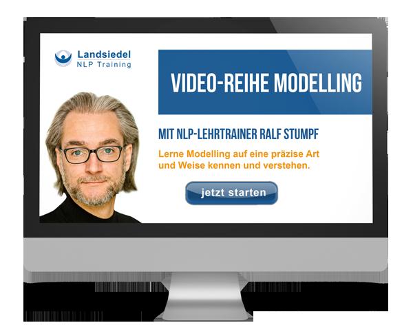 Videos über Modelling mit Ralf Stumpf