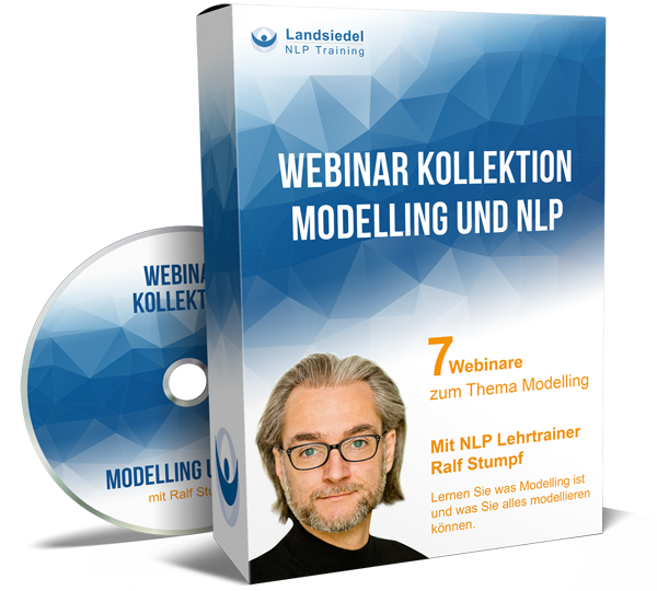 Modelling Online-Seminar-Kollektion