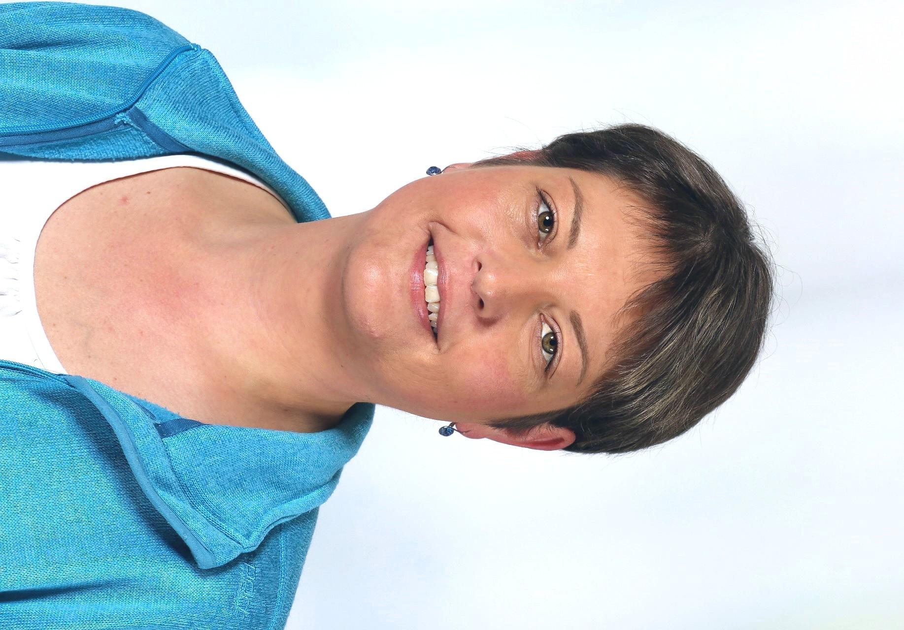 NLP Trainerin Monika Fritsch