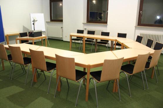 Seminarraum LNLPT München