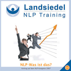 DVD Cover NLP Video