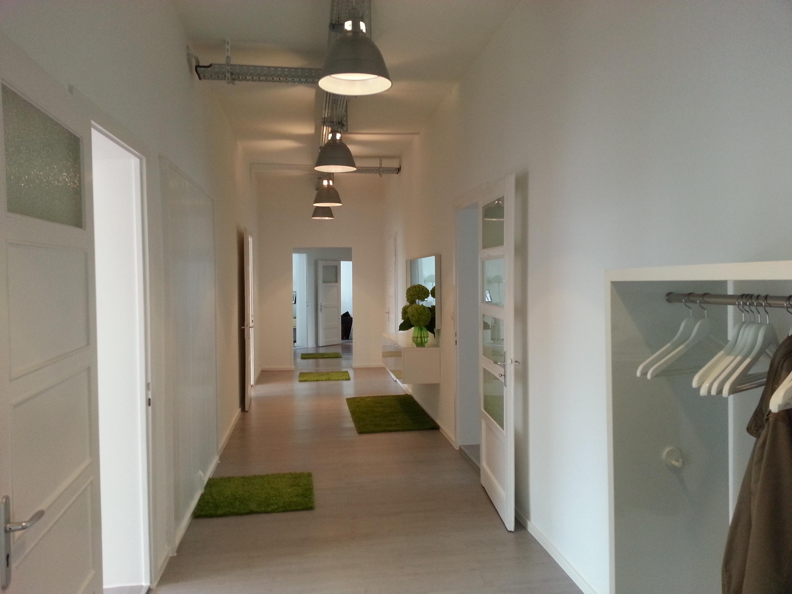 NLP Hannover Seminarraum Eingang