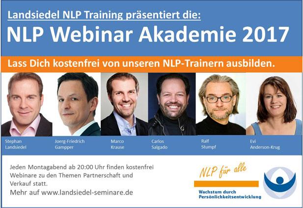 NLP-Webinar-Akademie
