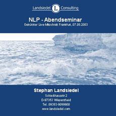 CD-Cover: Abendseminar