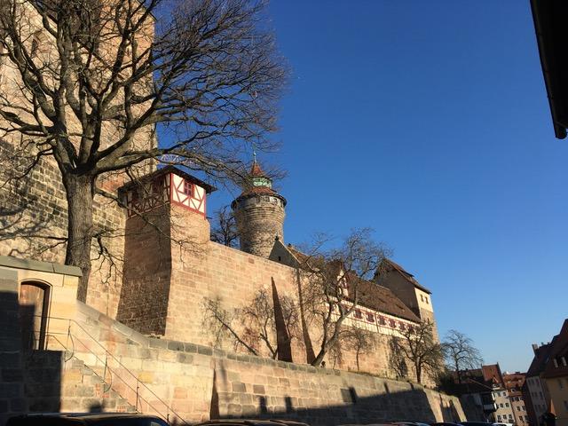 Nürnberg Standort Bild