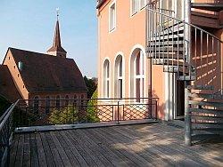 Raum LNLPT Nuernberg