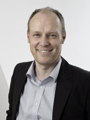 Peter Bangert