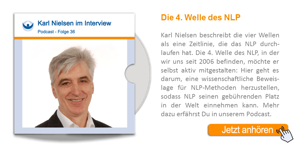 NLP Podcast 36: Karl Nielsen im Interview