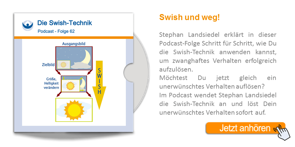 NLP Podcast 62: Die Swish-Technik