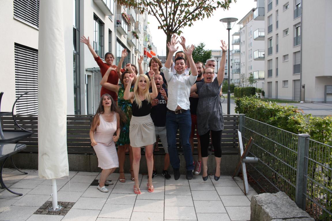 NLP Practitioner Freiburg