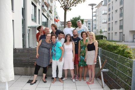 NLP Practitioner Ausbildung Freiburg