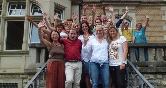 NLP Practitioner Kitzingen