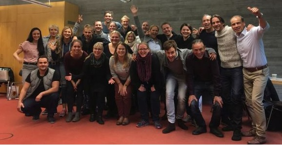 NLP Practitioner in Stuttgart