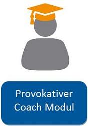 Provokativer Coach Modul