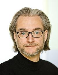 NLP Trainer Berlin - Ralf Stumpf