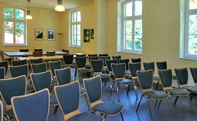 Seminare in Essen Raeumlichkeiten
