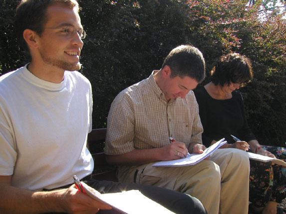 Bild zum Seminar