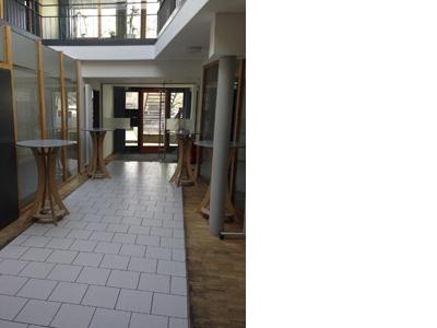 Seminarhaus Utbremen Eingang