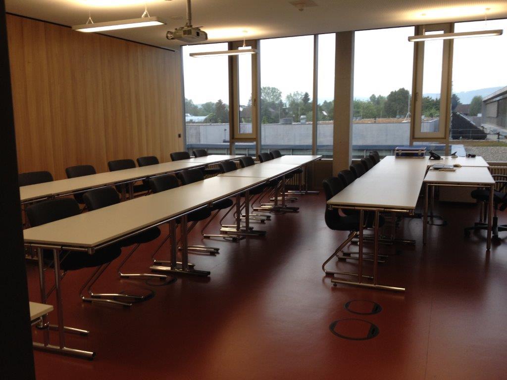 Seminarraum LNLPT Konstanz 1