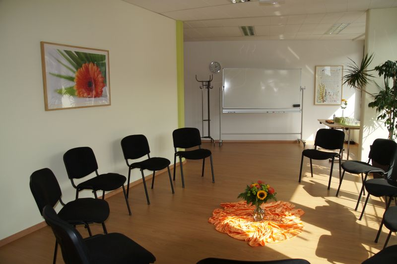 Seminarraum LNLPT Köln