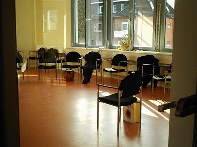 Seminarraum LNLPT Hamburg