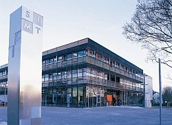 Raum LNLPT Stuttgart
