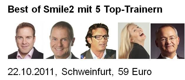 best smile 2011