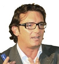Oliver Geisselhart