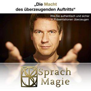 Andreas Tronnier: Sprachmagie