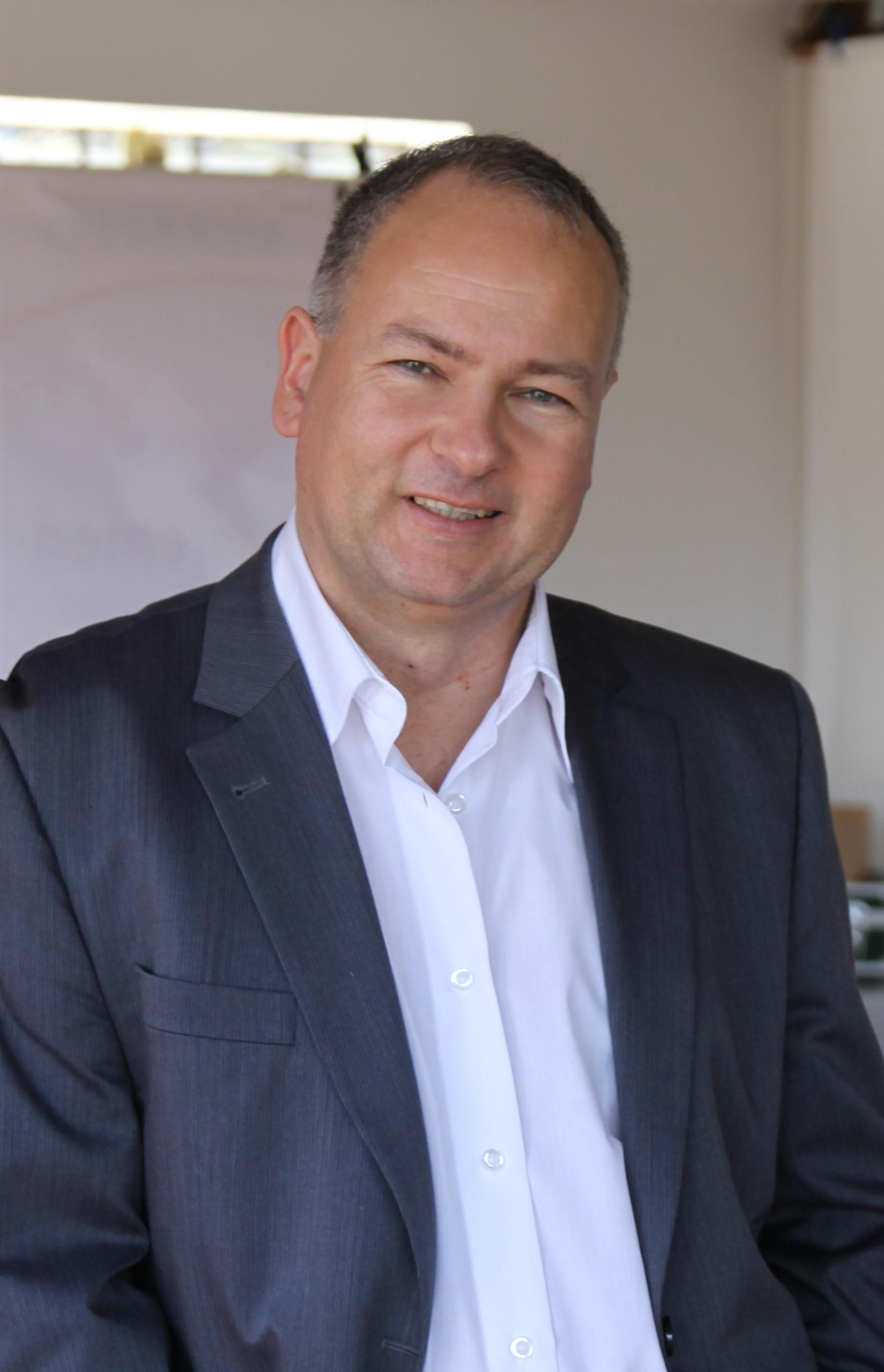 NLP Trainer Wiesbaden - Stefan Heller