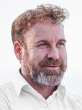 Gründer Stephan Landsiedel