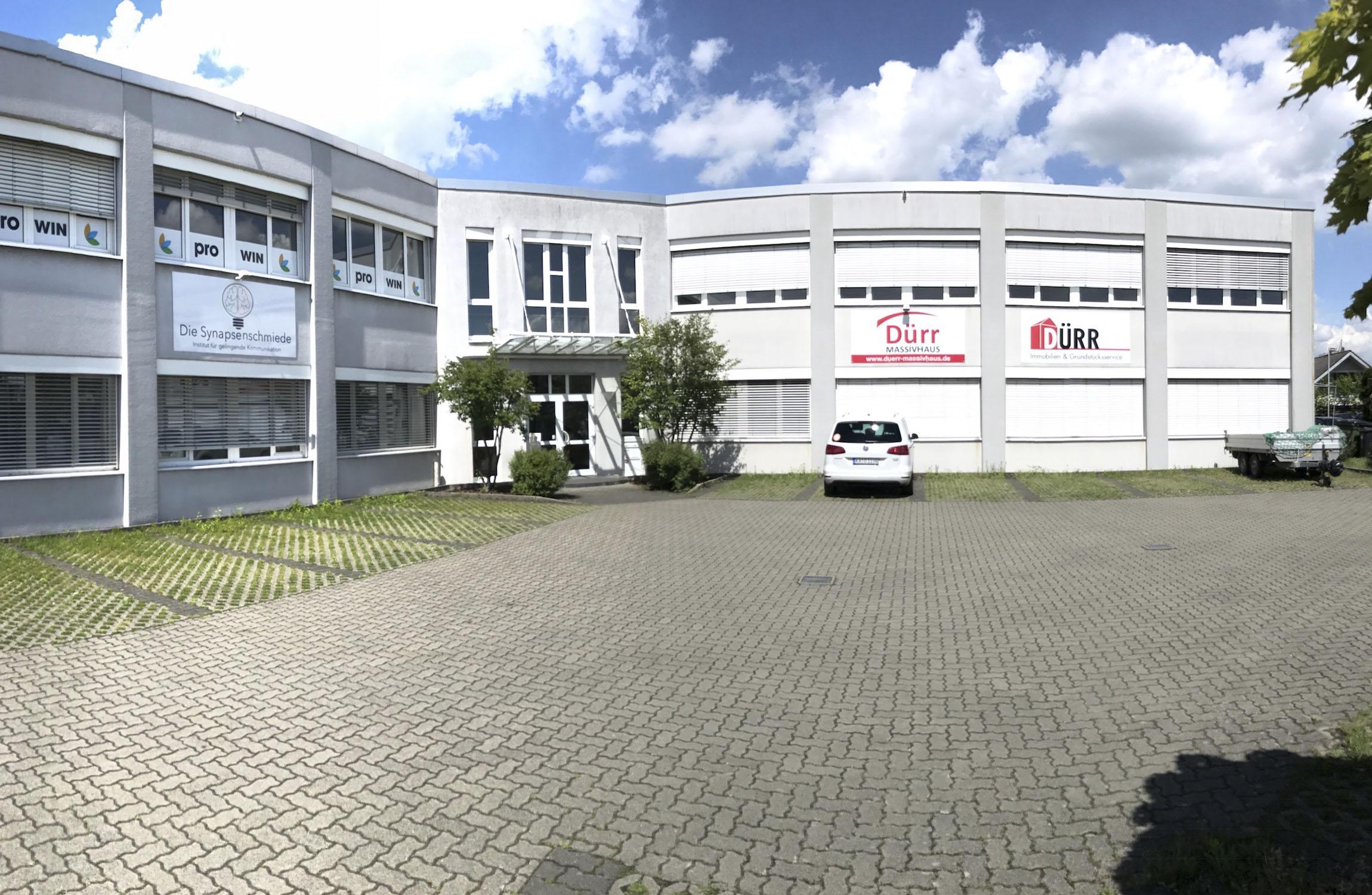 Raum LNLPT Karlsruhe