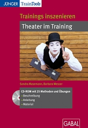 Theater im Training – Trainings inszenieren