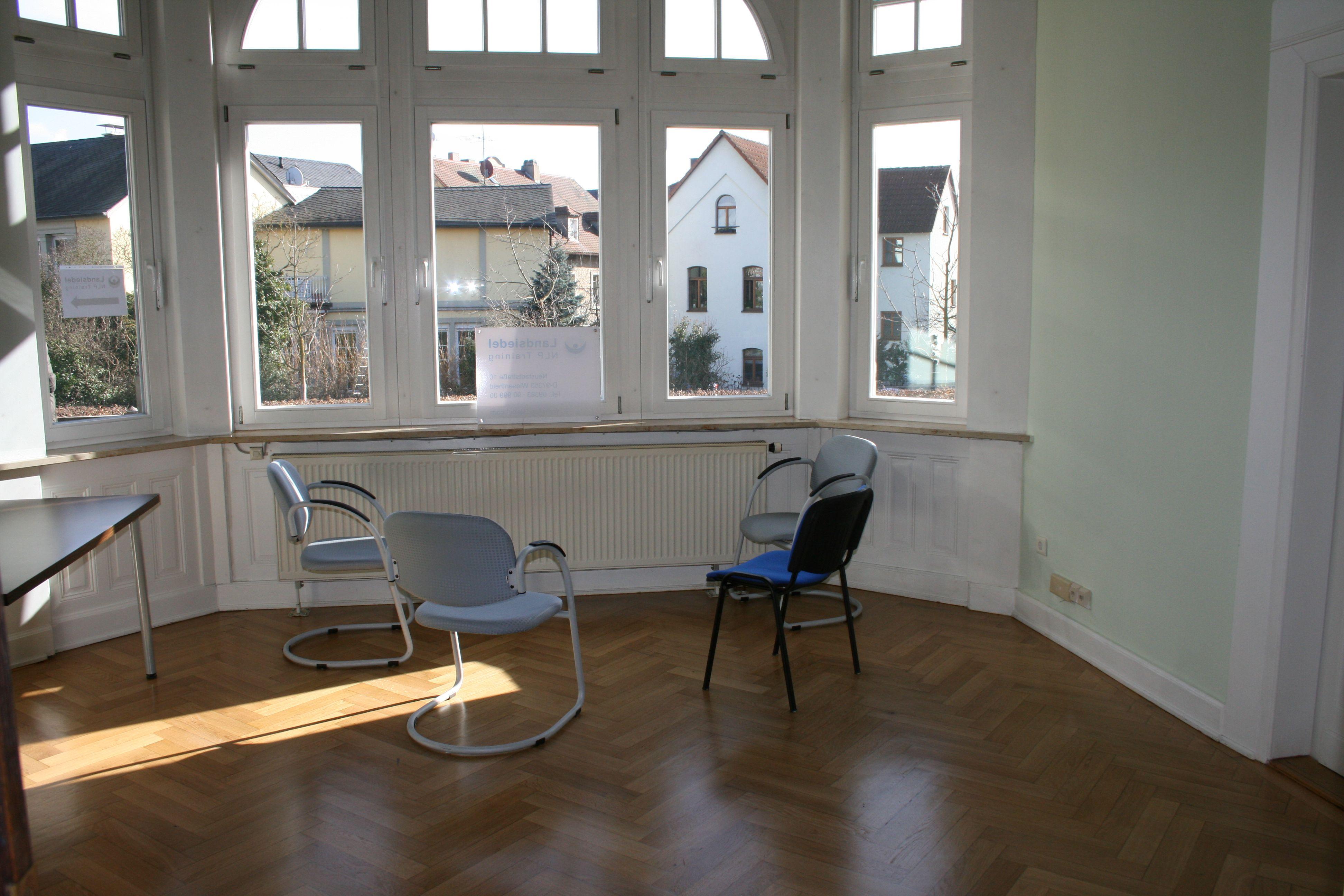 Übungsraum LNLPT Kitzingen