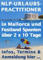 Urlaubs-Practitioner