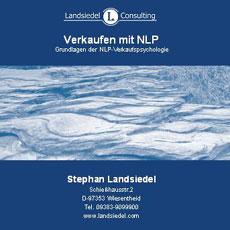 Cover Verkaufen mit NLP