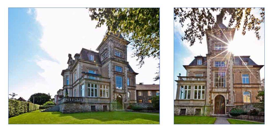 Villa LNLPT Kitzingen