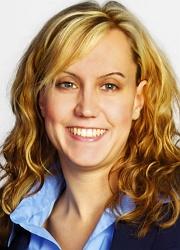 Virginia Zander