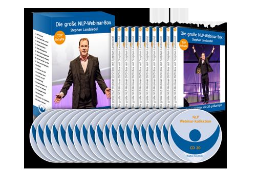 20 Tage Online-Seminar-Paket