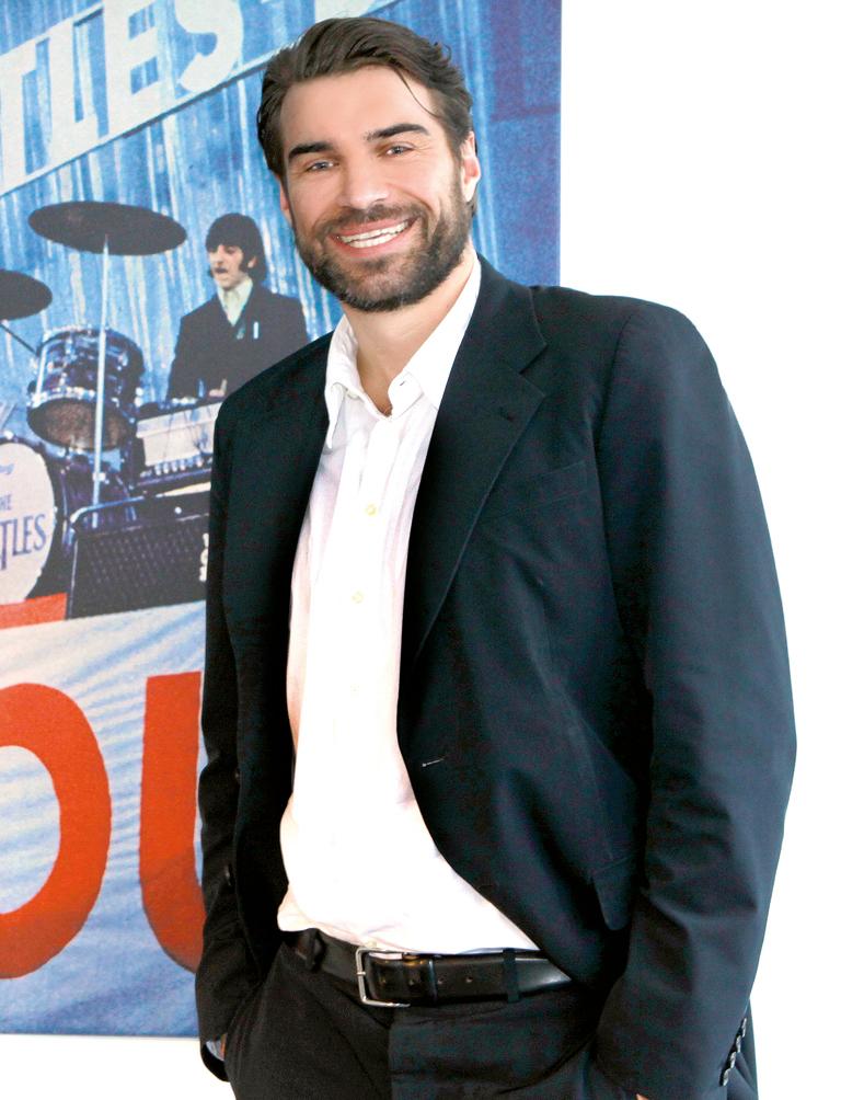 Dr. Stefan Gröner